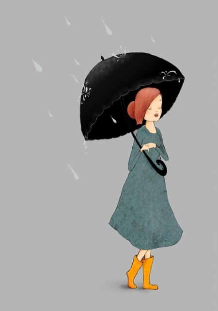 Miss Parasol on Pixabay