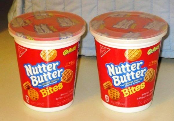 NUTTER BUTTER PICS