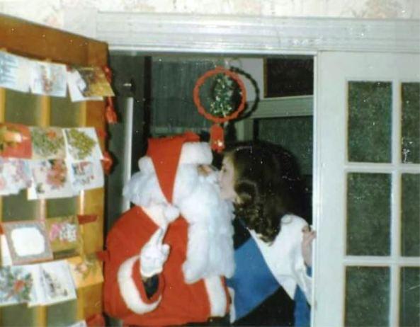 Linda and Santa.JPG