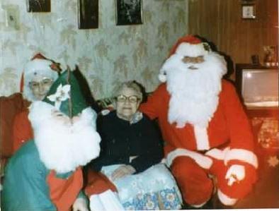 Nanny and Santa.JPG