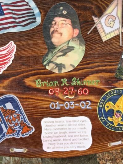 Brian Skinner Tribute