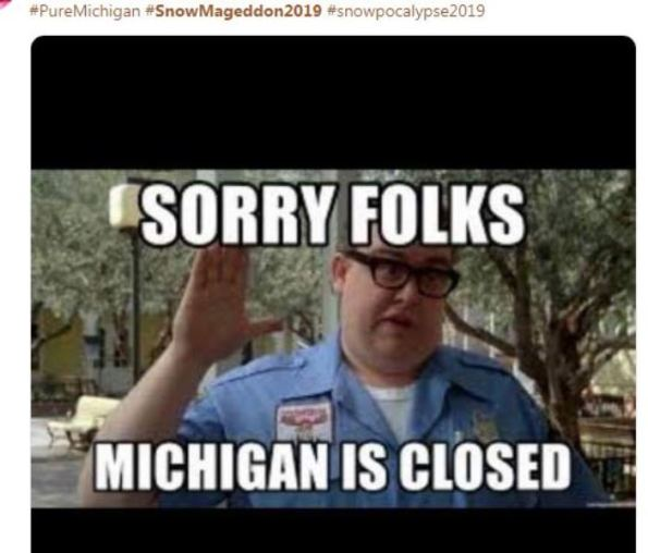 state is closed